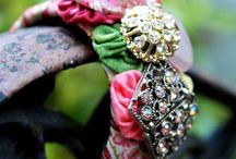 Jewelry BRACELET 2 Project.... Inspiration....Tutorial...tips