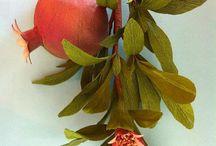 фрукты ягоды Фом