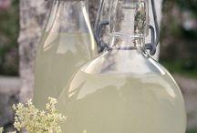 Getränke / Wein, Met und andere Leckereien