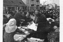 Płock -stare  fotografie