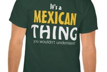 It's a Mexican thing