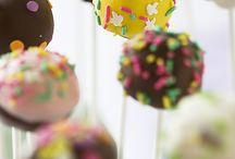 pop cake / by FD .