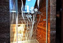 Kabiny prysznicowe Dubiel Glass / Wykonujemy wszelkiego rodzaju kabiny prysznicowe pod indywidualne wymiary