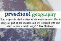 Homeschool- Social Studies