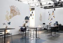 Design Circus interior design contract / Interior design made for contract clients by www.designcircus.dk