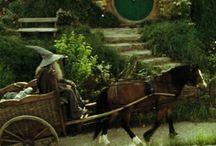 hobbit at heart ♡
