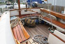 boat - TS concepts
