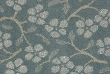Arbor from the Impressions / Arbor a beautiful contemporary botanical carpet design