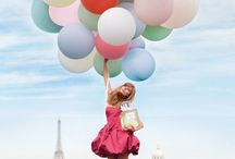 balloon inspirations