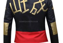Tatsu Yamashiro Suicide Squad Katana Black Jacket / Tatsu Yamashiro Suicide Squad Katana Black Jacket can be reached at Slimfitjackets.co.uk with upto 50% discount this Halloween with free exciting gifts and Worldwide free shipping. For more visit: https://goo.gl/Z4Pcfe
