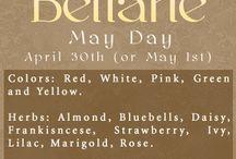 Celebrate : Beltane
