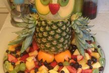 Fruit Art / by All About FOOD