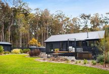 Ben & Chris's holiday house / The dream becoming a reality for the boys  / by wendy shute