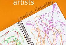 Kids Drawing Ideas
