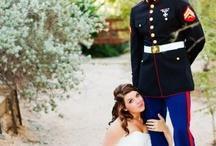 Marine Corps / by Raquel Keckler