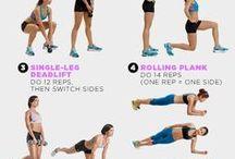Güçlenme egzersizleri