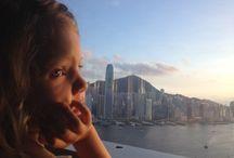 Hong Kong / Travel ideas, insight and inspiration