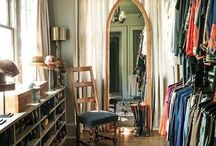 Closets & Storage / Closets to keep you organized and to boost your home value.
