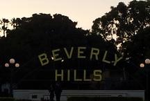 Beverly Hills, CA / by Lashfully Inc.