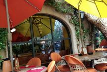 Restaurants At Tlaquepaque