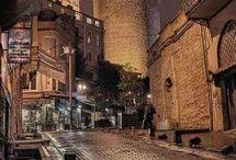 Istanbul love!