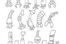 Robots ✌️