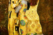 Interpretări Klimt