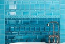 Tiles / by Roxanne Sowers