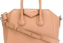 It Bag: Givenchy, Antigona