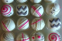 Cake Balls / by Lisa Binz
