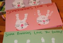 Easter crafts for 5-8 yr olds