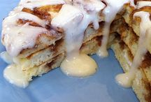 Recipes: Breakfast / by Rose Clearfield