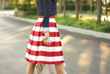 How to Wear Mix & Match Prints