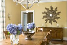 Home ideas / by Angela Marcozzi