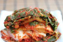 COOK 한국 요리