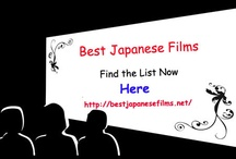 japanese drama, anime, movie, music video