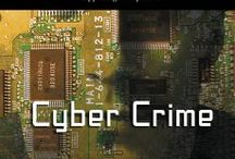 Cyber Crimes / Resource list of criminal offenses committed via the Internet such as identity theft, cyber terrorism, internet piracy, online predators, security breaches and cyber bullying.