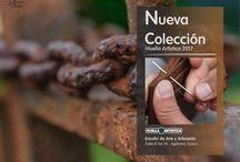 Nueva Colección 2017 Cuero