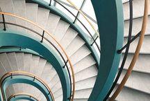 Spiral step