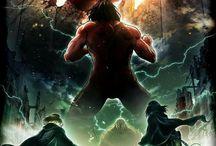 Shingeki No Kyojin. Attack On Titan