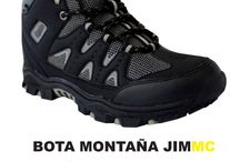 JIM SPORTS JIMMC / Calzado deportivo low cost