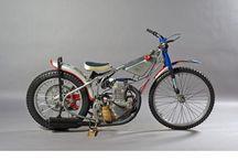 Speedway- Motor