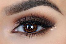~Makeup/Eyebrows~
