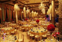 James Bond Birthday Soiree  / The Drake Hotel  Palm Court Gold Coast Room Drake Room