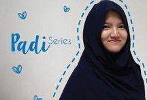 Hijab Syar'i Miio HQ / Miio HQ by NFK Hijab collection for muslima.