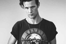 Matt Smith / For those who love Matt Smith