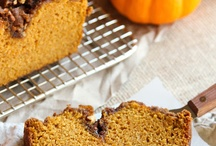Pumpkin Recipe / by Stacie Anderson