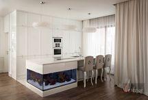 Interior kuchnie R8 / Kitchen white  www.meble-interior.pl