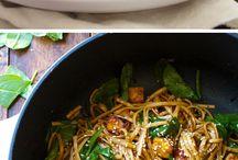 Meal Time / by Reagan Ulsaker Mashaney