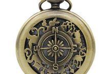 Jam Antik Bertuah